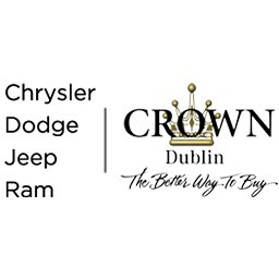 Crown Chrysler Dodge Jeep Ram of Dublin