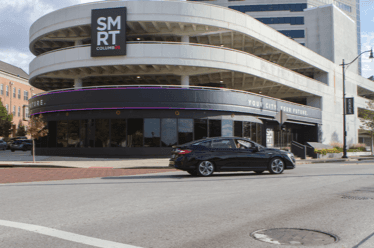 Smart Columbus Experience Center