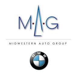 MAG BMW