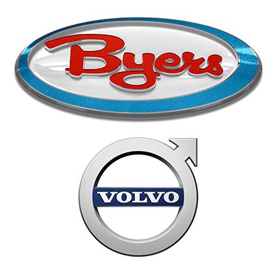 Byers Volvo